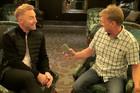 Ronan Keating gives Robert Scott an insight into his latest album