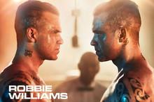 Robbie Williams' new single 'Love My Life'