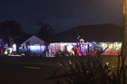 Where to find the best Christmas lights in Auckland