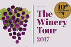 The Winery Tour 2017 Christmas Life Saver