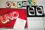 1972: Uno. Fun Fact: A barbershop owner thought up Uno and originally sold the game out of his shop.