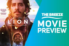 Movie Preview: Lion