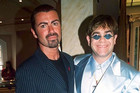 Elton John to perform a 'Princess Diana-style tribute' at close friend George Michael's funeral