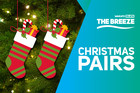 WIN with Christmas Pairs!