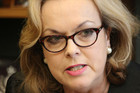 Judith Collins has pulled out of the race to be Prime Minister