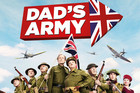 Win a double pass to our next movie screening 'Dads Army'!