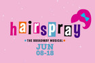 The Breeze proudly supports: 'Hairspray'