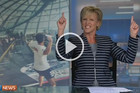 A final farewell to Mediaworks journalist Hilary Barry