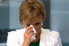 Video: Hilary Barry's Goodbye
