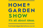Win tickets to the Waitakere Home and Garden Show