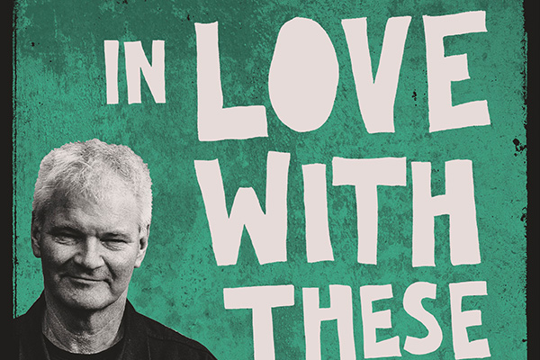 Win a copy of 'In Love With These Times: My Life With Flying Nun Records' by Roger Shepherd