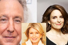 Alan Rickman, Oprah and Tina Fey: a few of many successful people who started their careers late
