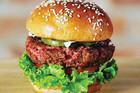 The Impossible burger: New York's latest food craze is a veggie burger that bleeds