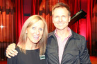 Hilary Chats With Phil Keoghan Ahead Of Le Ride
