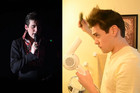 18-year-old Elvis tribute star shares what it's like to be The King