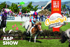 Be at The Canterbury A&P Show