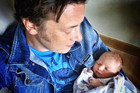 Chef Jamie Oliver and wife Jools give birth to fifth baby!