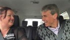 WATCH: Mayoral Candidate Carpool with Graeme O'Brien