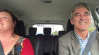 WATCH: Mayoral Candidate Carpool with Tasman District Council Mayor Richard Kempthorne