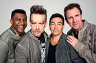 Culture Club are coming to NZ!