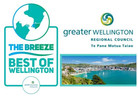 The Best of Wellington AWARDS CEREMONY