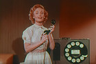 Telephone dialing tips from the 1950's
