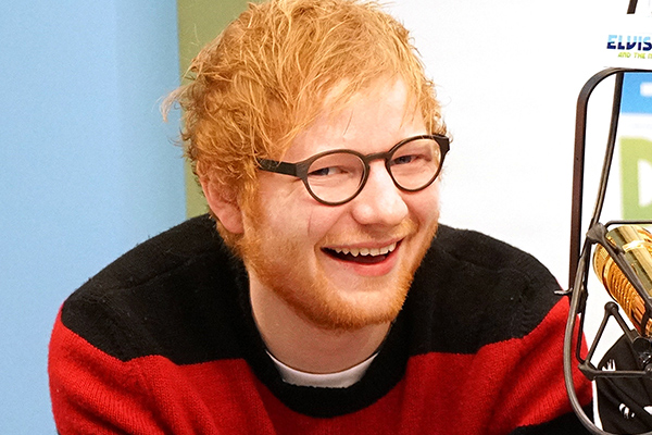 Ed Sheeran confirms release date for his new album!