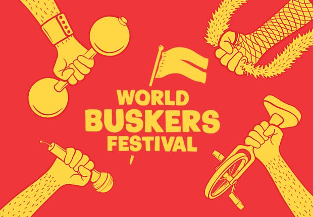 Enjoy 2017 World Buskers Festival VIP Styled!