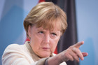 The Diary of Angela Merkel