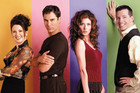 Will & Grace is making a comeback!