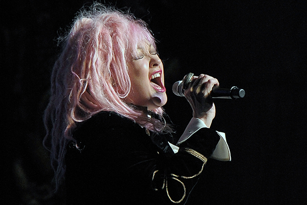 Cyndi Lauper and Blondie are coming together for NZ tour