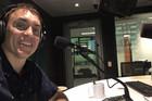 Broadcaster Jason Gunn suffers heart attack