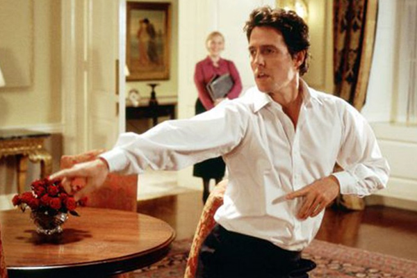 A Love Actually sequel is coming out next month