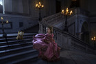 Dad puts 3 year old daughter into Beauty and the Beast from incredible photos