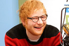 Ed Sheeran says Adele is his biggest competition