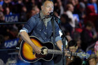 Bruce Springsteen to perform in Christchurch on eve of quake anniversary