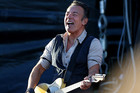 Bruce Springsteen dedicates 'My City Of Ruins' to Christchurch