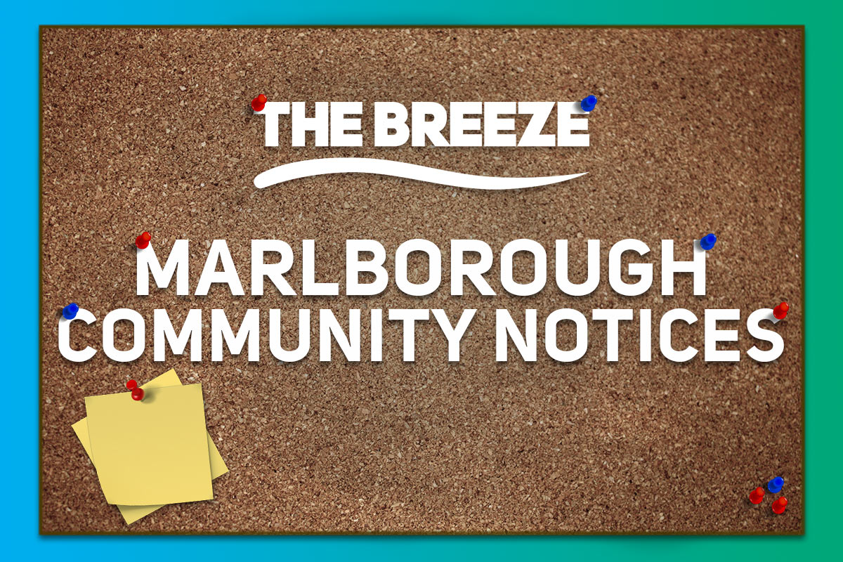 The Breeze Marlborough Community Notices