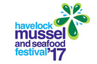 Be a VIP at the Havelock Mussel and Seafood Festival