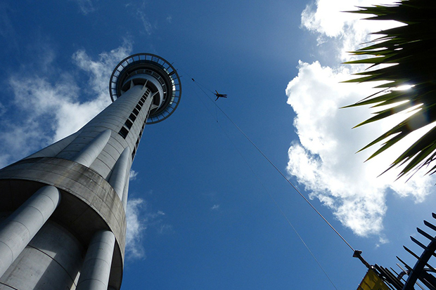 Auckland ranks third in the world for quality of life