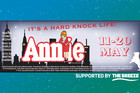 Marlborough's Breeze is proud to support; 'Annie'