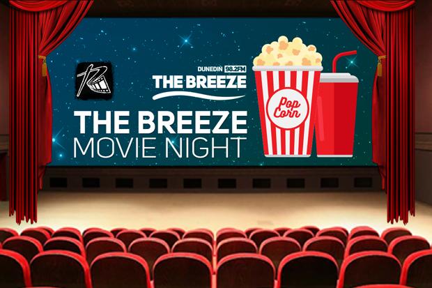 THE BREEZE MOVIE NIGHT!