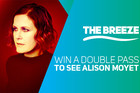 Win Tickets to See Alison Moyet