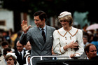 Prince Charles reveals the reasons he married Princess Diana