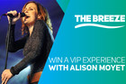 A night with Alison Moyet