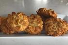 Ali's Choggie Biscuits