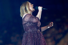 Adele invites Kapa Haka group on stage at her second NZ show