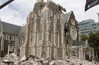 Christchurch people suffer 'quake brain' after 2011 earthquake