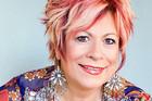 Pyschic Medium Sue Nicholson joins for a chat