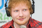 Ed Sheeran is planning a movie and soundtrack